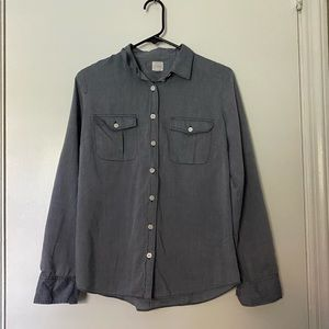 J.Crew Casual Button Up Shirt